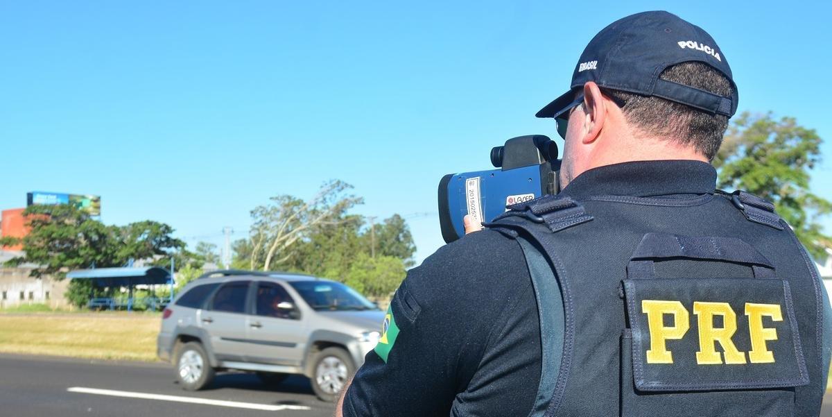 Radares móveis já estão em operação no Brasil