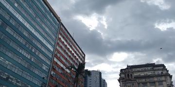 Porto Alegre terá mínima de 24ºC e máxima de 31ºC