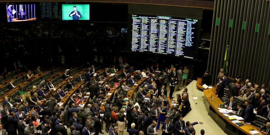 Segundo Bolsonaro, reforma tributária será próximo passo do governo depois da reforma administrativa