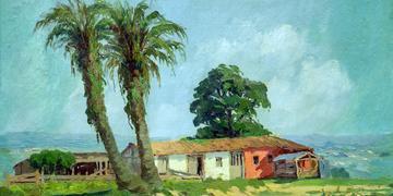 Angelo Guido terá peças em exposição no litoral gaúcho pela Galeria