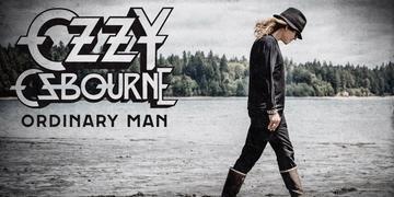 Single está disponível no canal do Youtube de Ozzy
