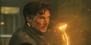Benedict Cumberbatch segue no papel do herói em