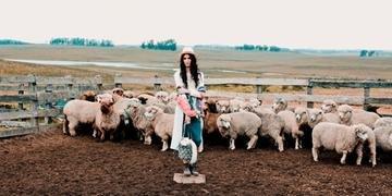 Marca autoral gaúcha Dona Rufina irá participar da Semana de Moda de Milão em fevereiro