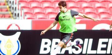 Rodrigo Dourado não tem prazo de retorno confirmado