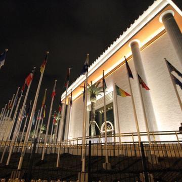 Templo de Salomão, em São Paulo, será local principal do tributo