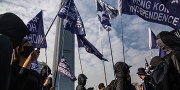 Protestos seguem no país há mais de sete meses, em meio à repressão