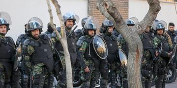 Tensão segue mobilizando forças no Oriente Médio