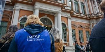 Justiça determinou recontratação dos funcionários do Imesf