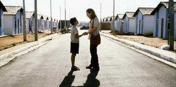 Coproduzido por Brasil e França, Central do Brasil foi indicado a duas categorias no Oscar de 1999