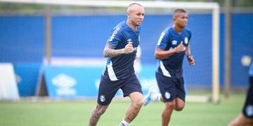 Cebolinha interessa a clubes europeus, entre eles o Everton, da Inglaterra
