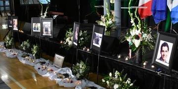 Maioria das vítimas em queda de avião eram canadenses