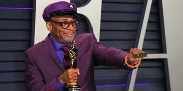 Spike Lee se diz honrado por presidir júri do Festival de Cannes