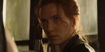 Scarlett Johansson volta ao papel de Viúva Negra no primeiro filme solo da personagem