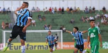 Próximo adversário é o Atlético Mineiro