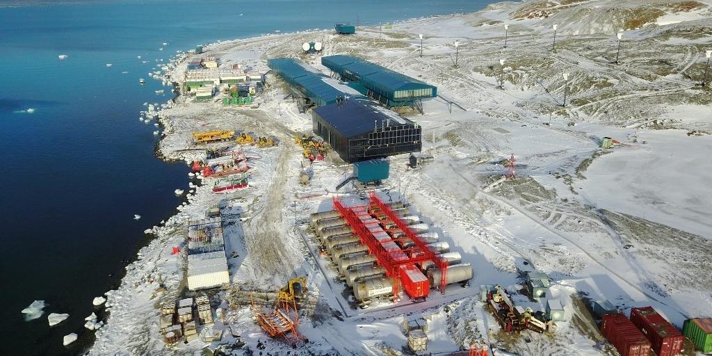 Projeto custou cerca de US$ 100 milhões