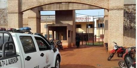 Pelo menos 75 prisioneiros fugiram da Penitenciária de Pedro Juan Caballero, no Paraguai
