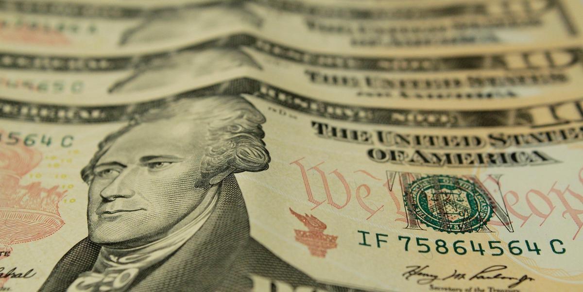 Ações do banco foram fator decisivo para impulsionar o Ibovespa, que subiu 0,96%