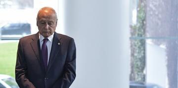 Representante da Liga Árabe desaprova acordo anunciado por Trump