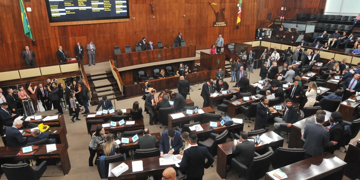 PL 3/2020 recebeu 32 votos a favor nesta quarta-feira