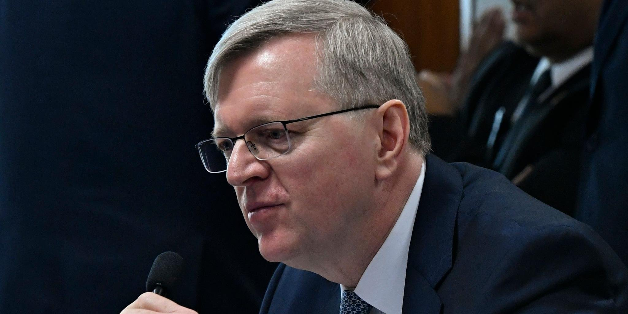 Forster já tinha sido aprovado pela Comissão de Relações Exteriores do Senado em fevereiro