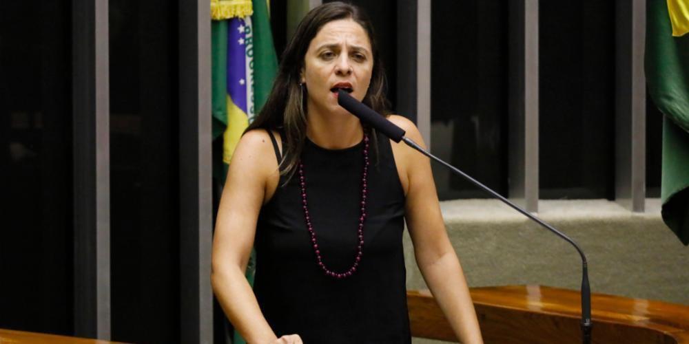 Fernanda Melcionna fará parte da comissão especial