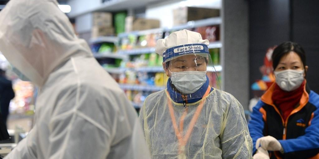 China alterou método para diagnóstico pelo novo coronavírus