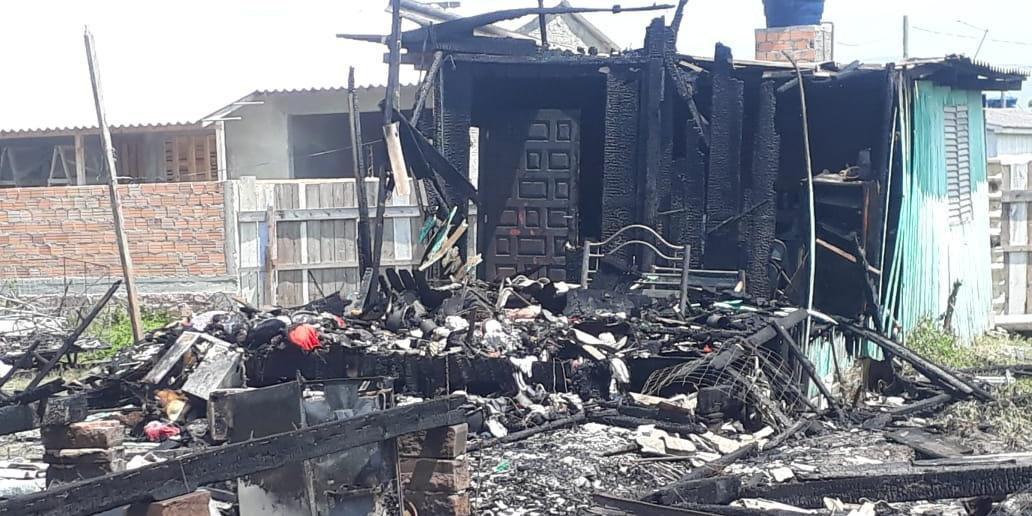 IGP vai apurar as causas do Incêndio