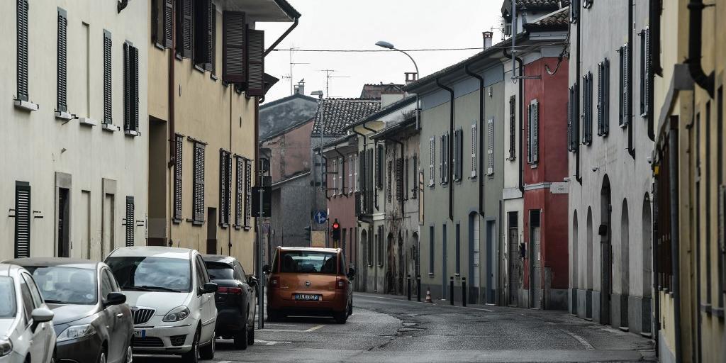 Itália tem cidades em quarentena em razão do novo coronavírus