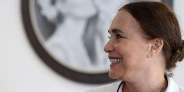 Decreto formaliza nomeação de Regina Duarte em cargo do governo