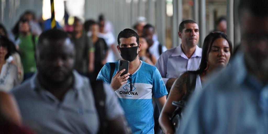 Governo do RJ buscou fechamento dos terminais aéreos
