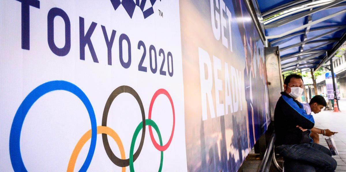 COI reluta em adiar os Jogos Olímpicos