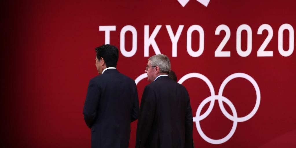 Comitê Olímpico adiou início dos Jogos, mas ainda precisa definir nova data para o evento