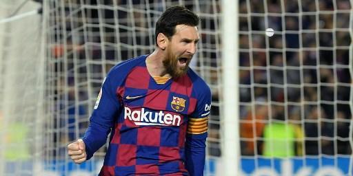 Federação prepara socorro aos clubes espanhois