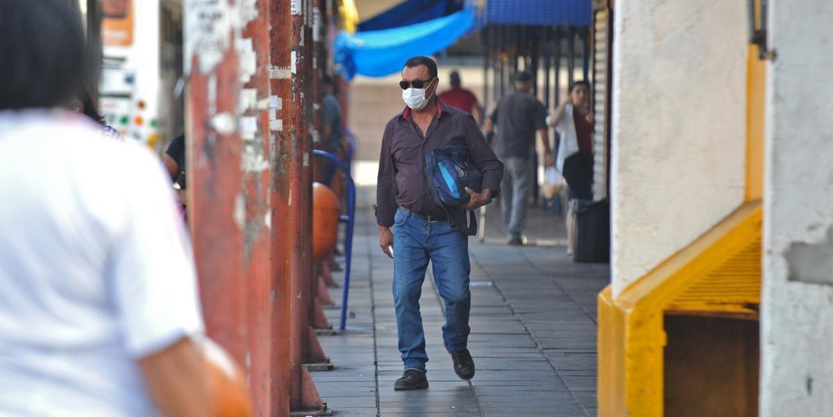 Pesquisa mostra que brasileiro está mais preocupado com a saúde do que com a economia
