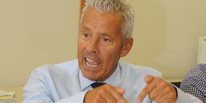 Gabbardo evitou entrar em conflito direto com as declarações de Bolsonaro