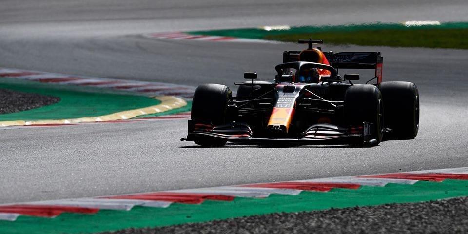 Temporada 2020 de Fórmula 1 começará em 14 de junho