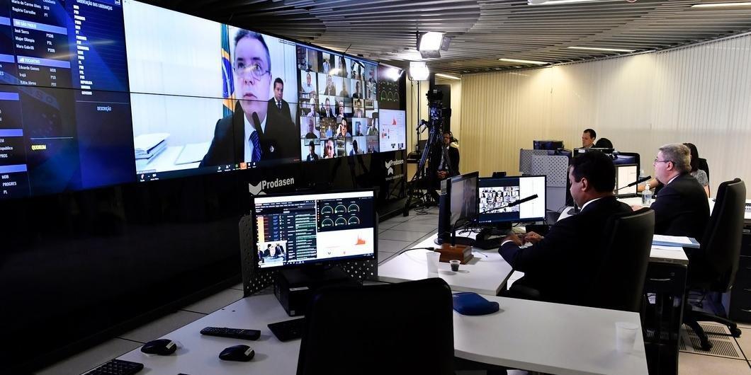 Deliberação por videoconferência teve todos os votos favoráveis