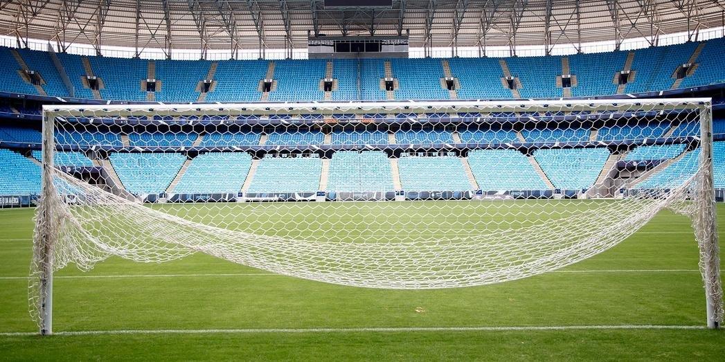 Estádios deverão ter isolamento três horas antes e uma hora depois das partidas