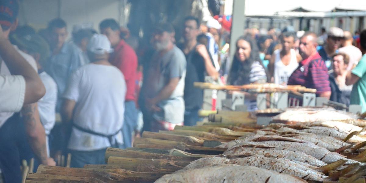 Porto Alegre irá descentralizar venda de peixe para evitar aglomerações