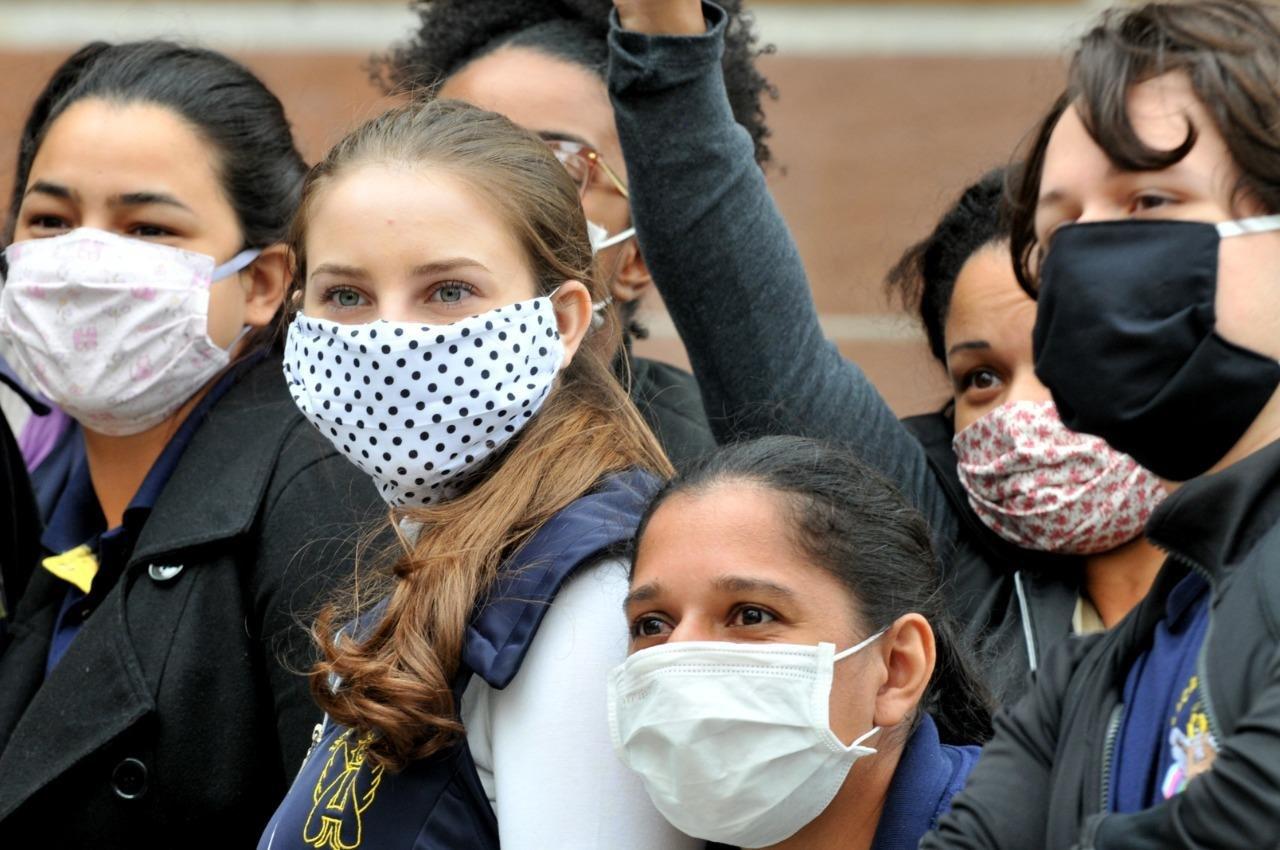 Coronavírus: erros mais comuns na hora de usar a máscara
