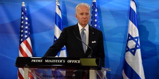 Biden manterá embaixada em Jerusalém se for eleito