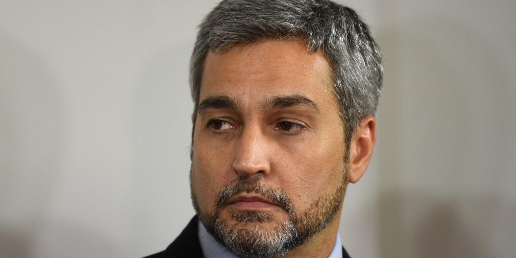 Abdo disse que a redução dos casos é consequência direta da drástica decisão adotada no dia 10 de março de decretar uma quarentena obrigatória