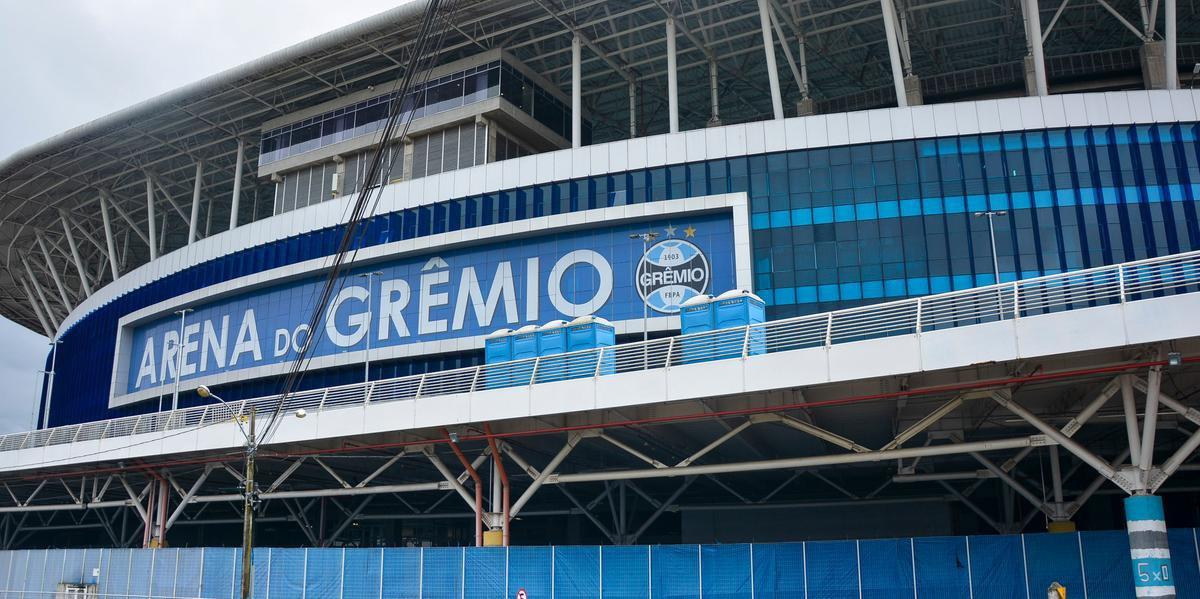 É possível que o segundo balancete do Grêmio apresente um pequeno superávit