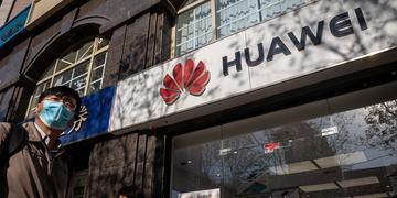 Washington anunciou uma série de medidas que buscam tirar a Huawei do mercado global de semicondutores