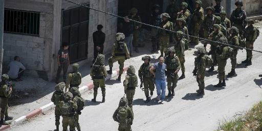 Palestina anunciou fim de acordos com Israel e EUA