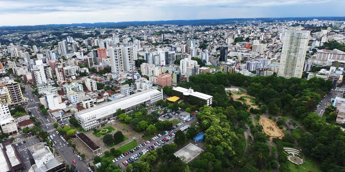 Caxias do Sul já contabiliza 54 casos ativos do vírus e 4 óbitos em decorrência da doença