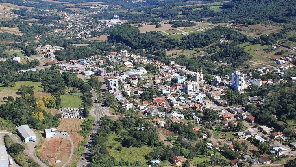 Nova Araçá Rio Grande do Sul fonte: www.correiodopovo.com.br