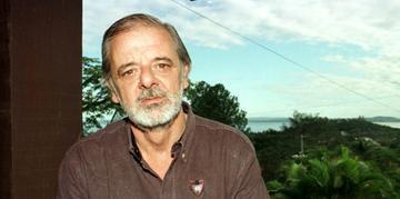 Escritor Sérgio Faraco será o patrono desta edição do Prêmio Minuano.