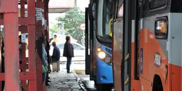 Cerca de 5,2 mil pessoas usam o transporte coletivo diariamente no município
