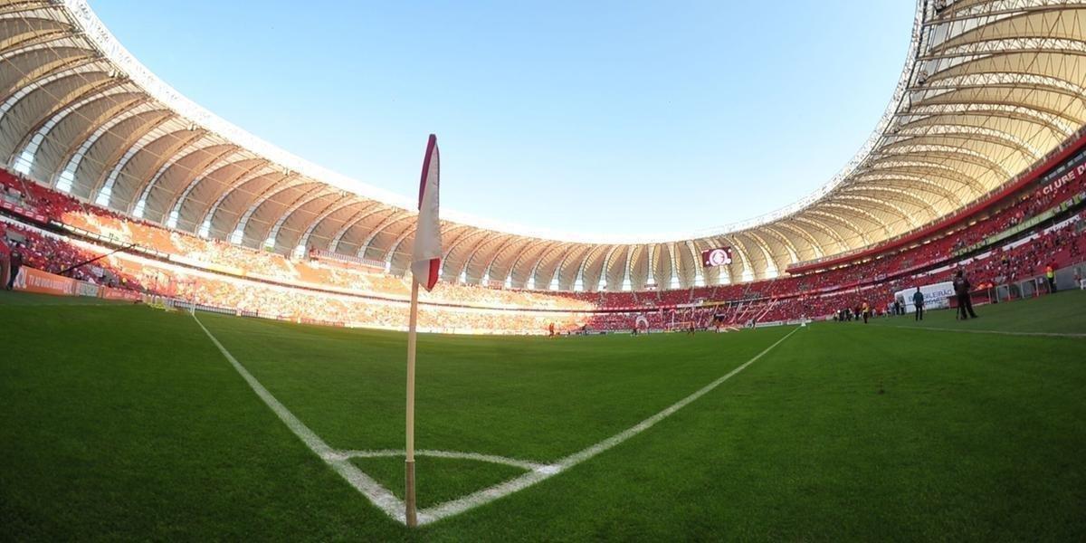 Clássico Gre-Nal estava marcado para o estádio Beira-Rio